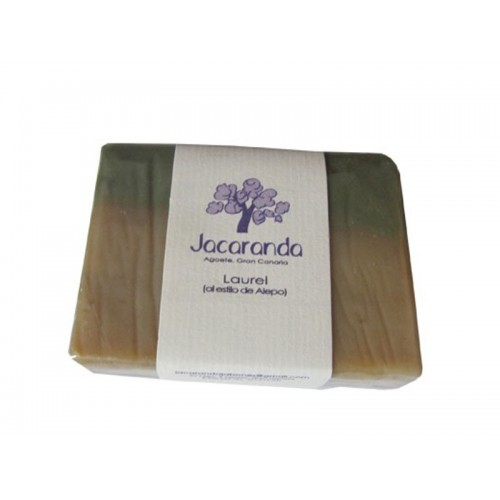 Laurel Soap