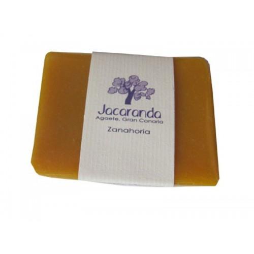 Karotte Soap