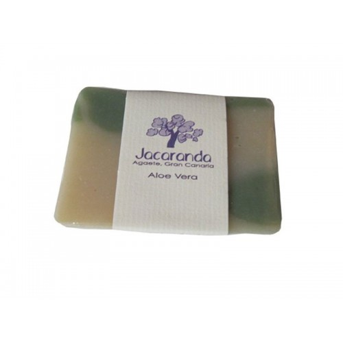 Aloe Vera Soap