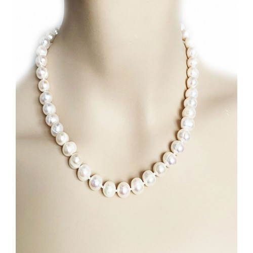 Hvit Perle