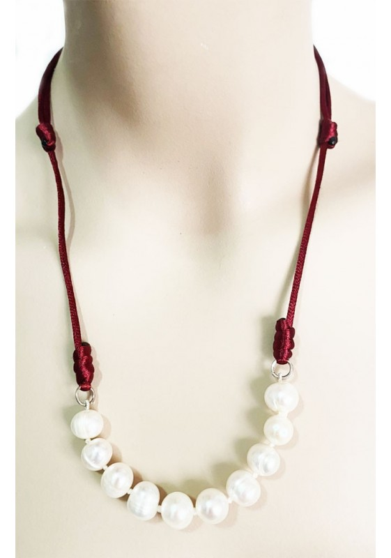 Necklace Luxe