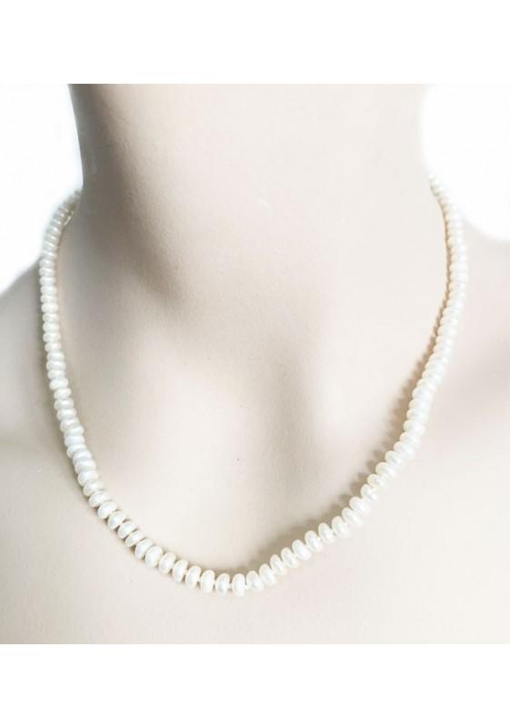 Collana Pearl Lux