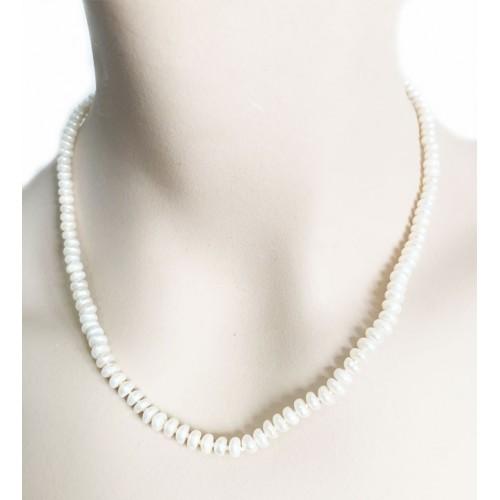 Collar Pearl Lux