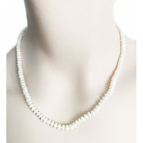 Krage Pearl Lux