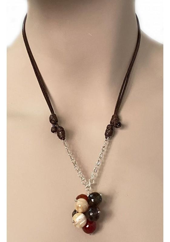 Halskette Agna