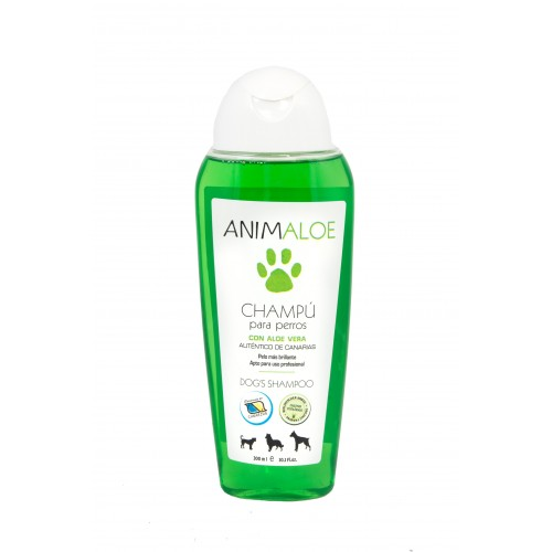 Shampoo for dogs