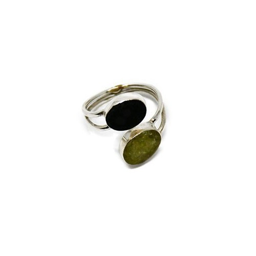 Lava Ringe AN05