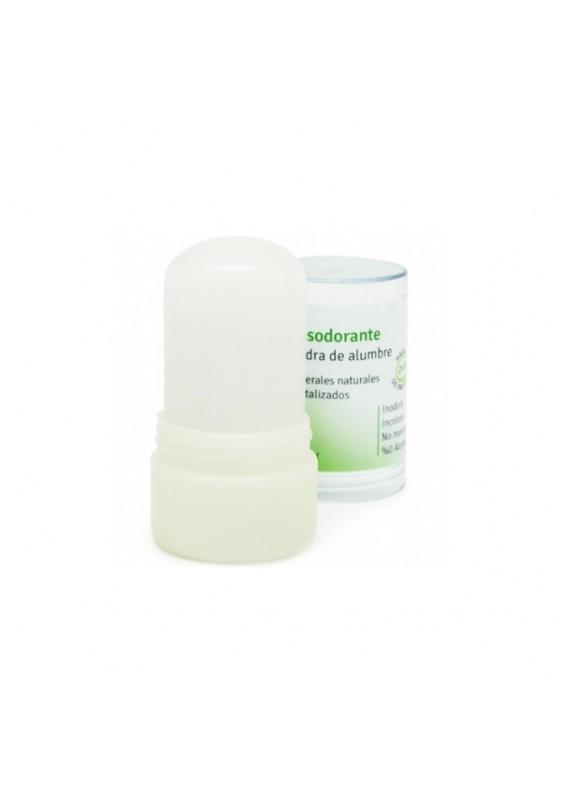 Deodorante naturale allume minerale