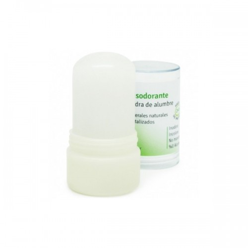 Natürliches Deodorant Mineral Alaun
