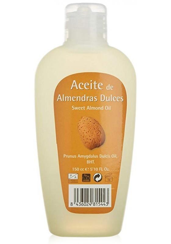 Aceite de Almendra dulce