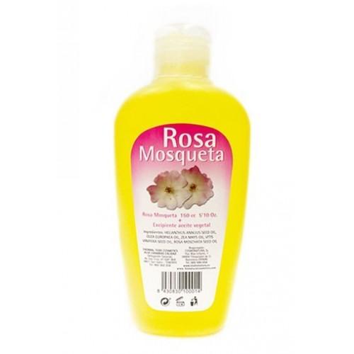 Olio di rosa canina