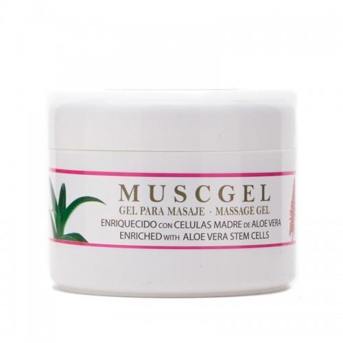 MuscGel