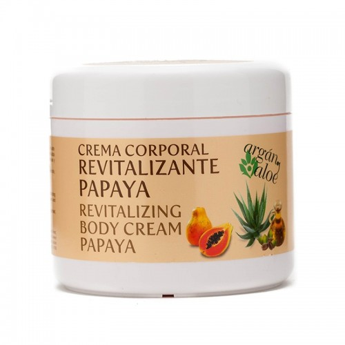 Argan Aloe Papaya deu