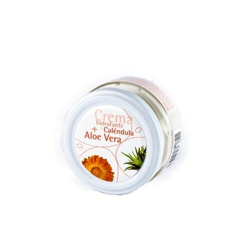 Caléndula Aloe Vera