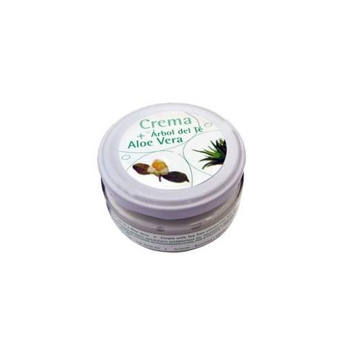 Árbol del té & Aloe Vera