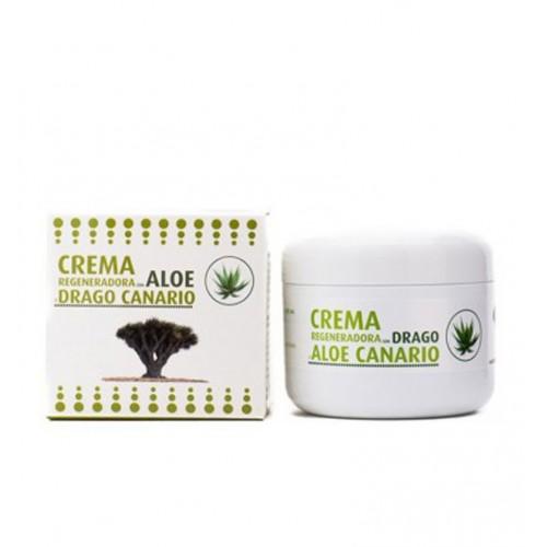 Crema Drago & Aloe Canario