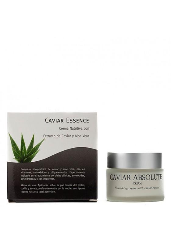 Esencia de caviar