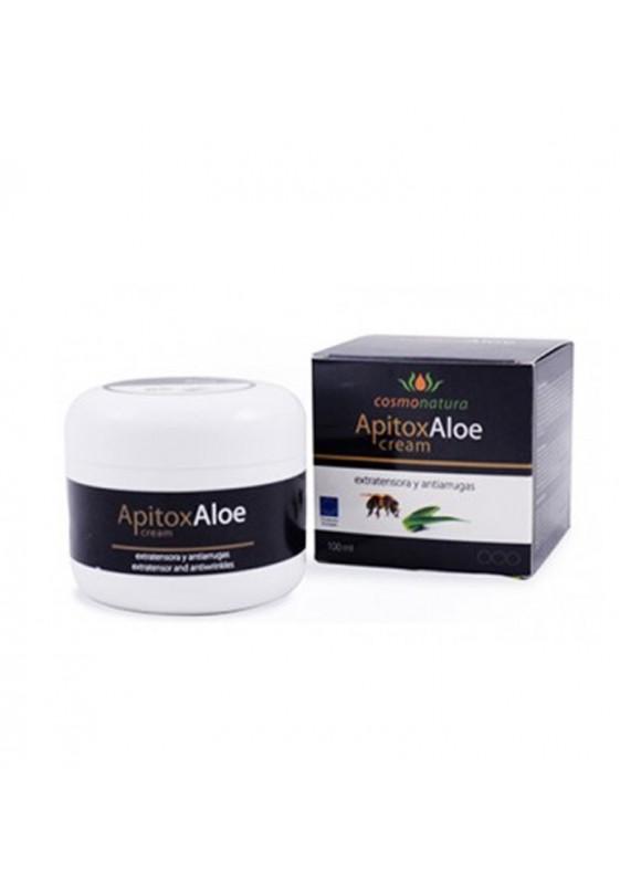 ApitoxAloe Cream