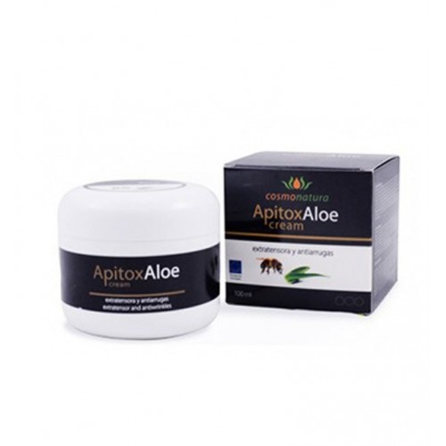 Apitox Aloe Cream