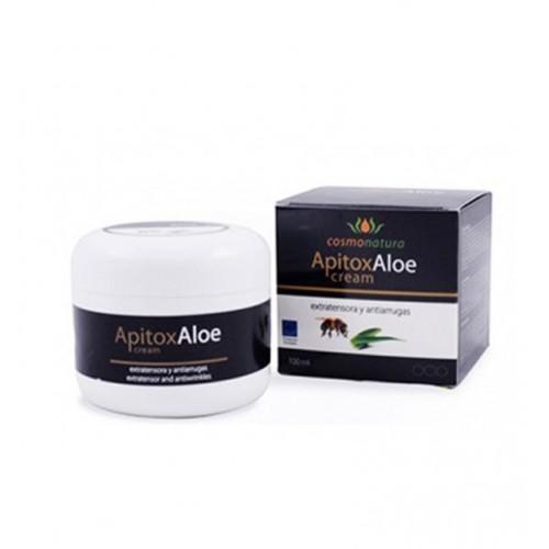 Apitox Aloe Cream