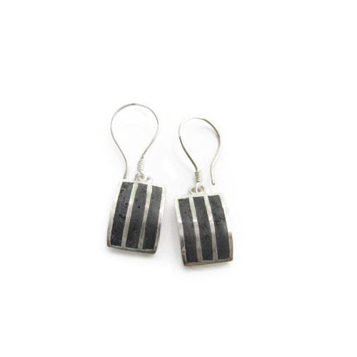 Lava Earrings PE04