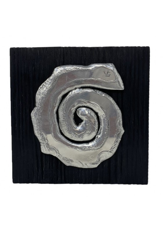 Aluminiumsspiral