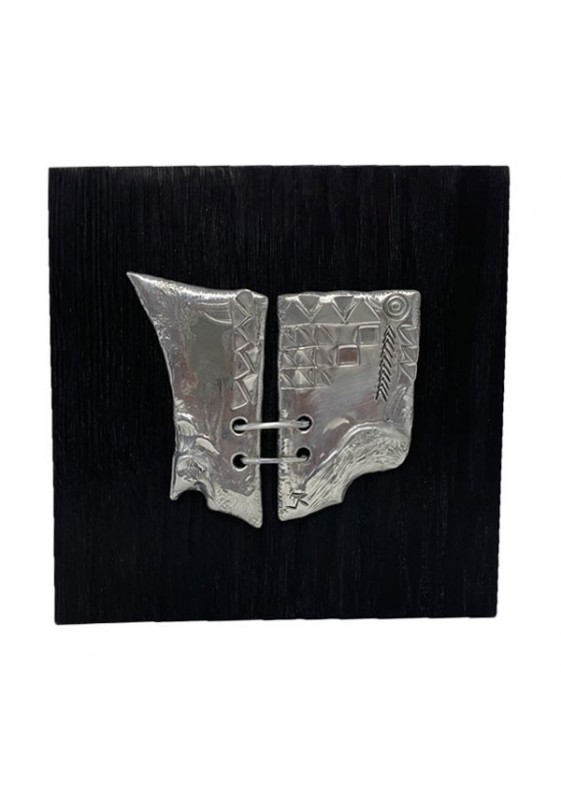 Art en aluminium