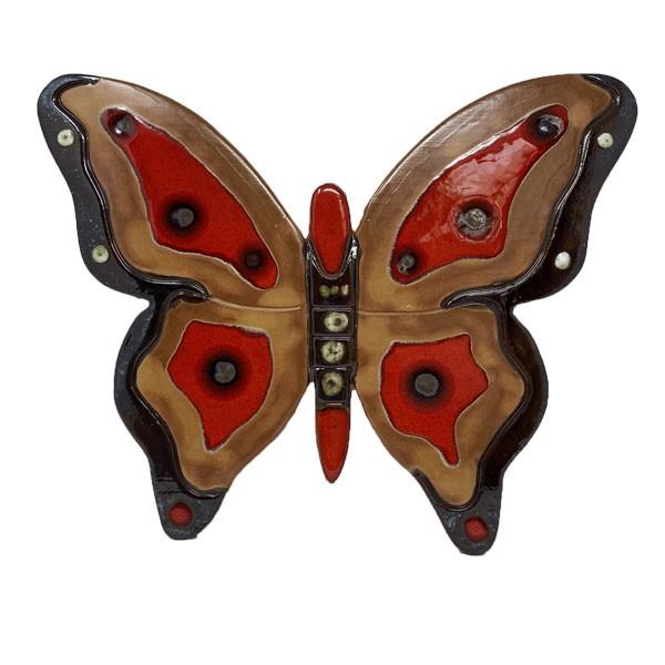 Macchina fatto Bitcoin / soldi da farfalla Labs