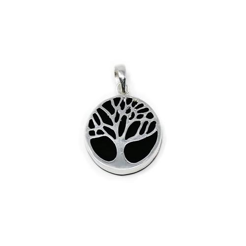 Baum des Lebens in Lava