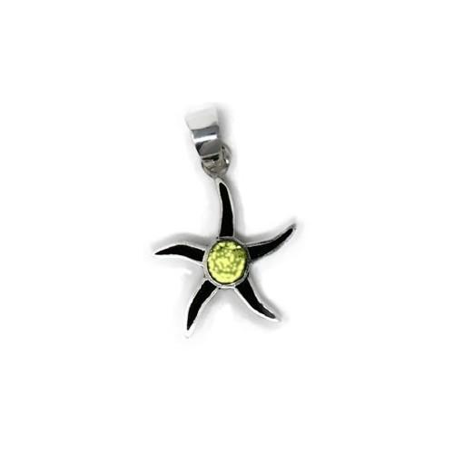 Sonne olivin