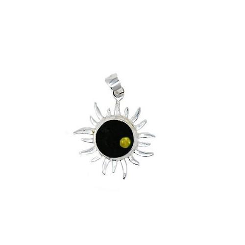 Soleil avec olivine CO26