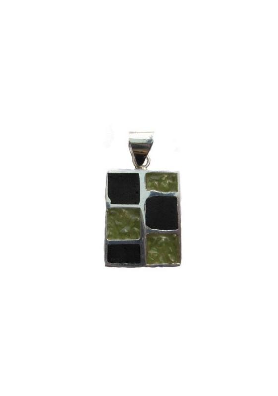 Sea of Lava and olivine