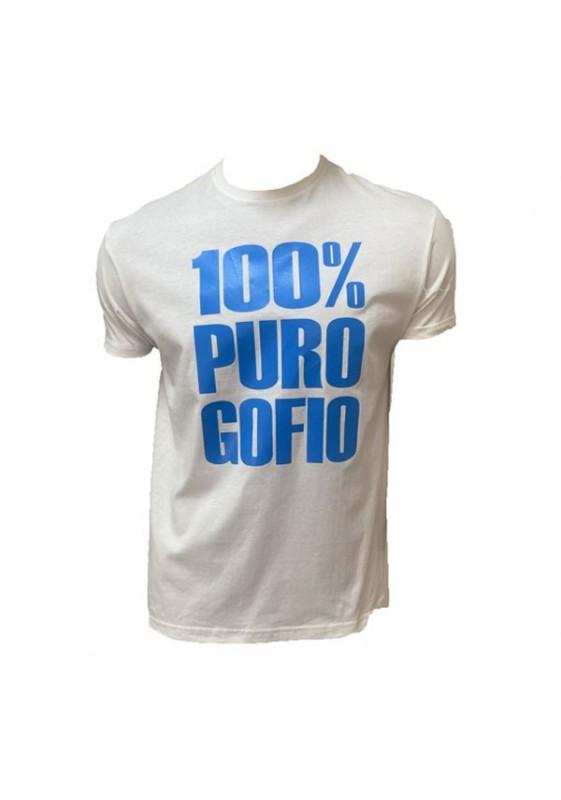 100 x100 Puro Gofio