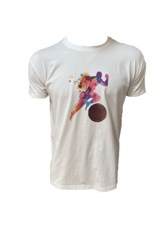 T-shirt sceau de Pintadera