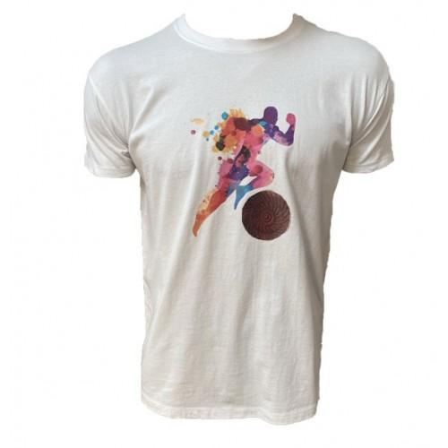 T-shirt sigillo Pintadera