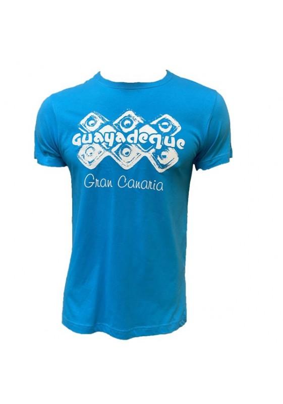 Guayadeque blue