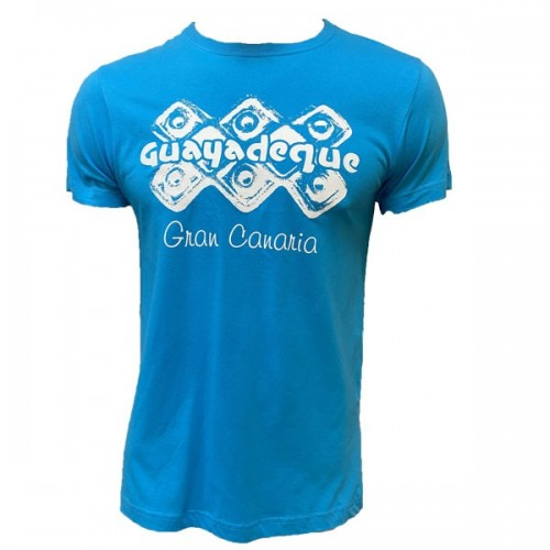 Guayadeque azul