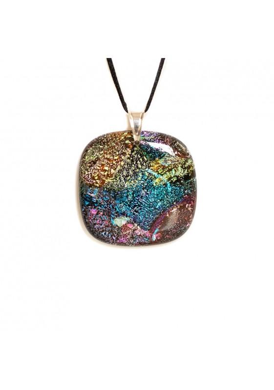 Large dichroic pendant