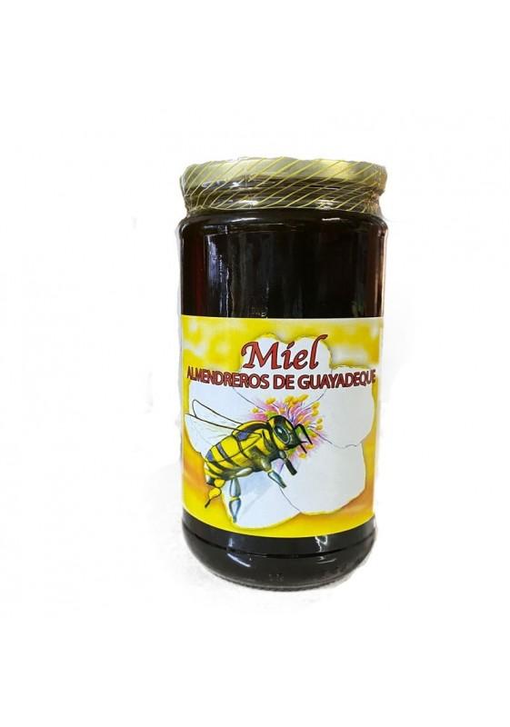 Miel de Cactus 1 kilo