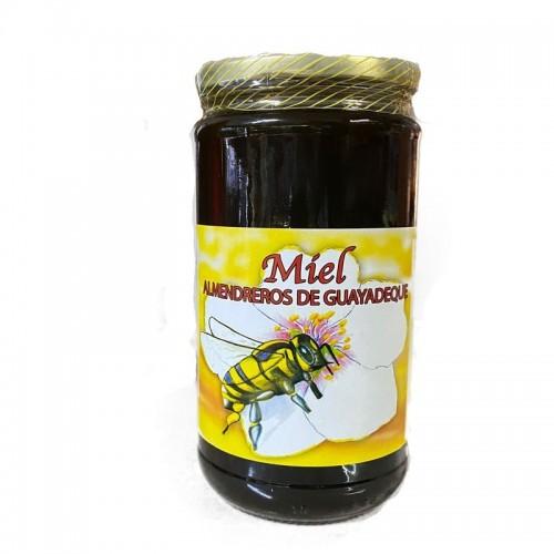 Miel Cactus 1 kilo