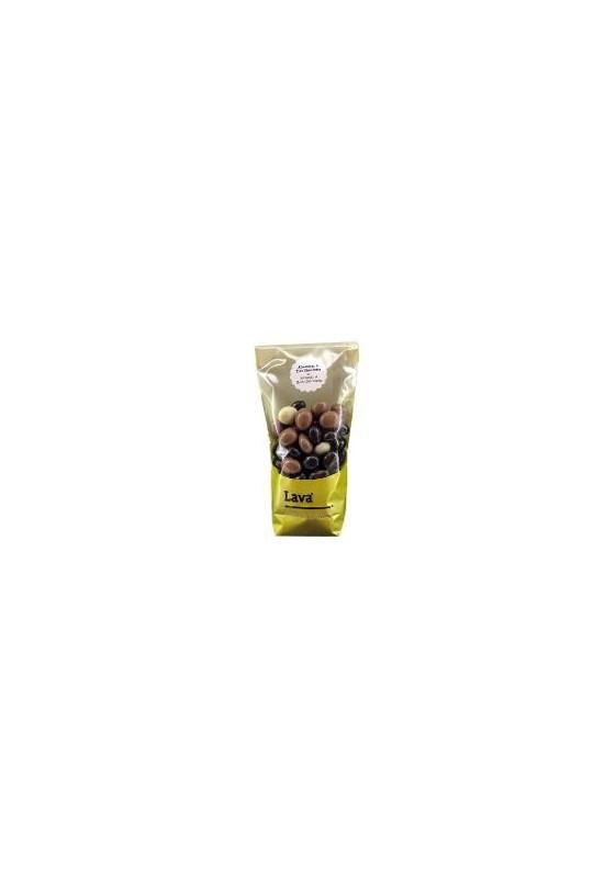 Chocolat aux amandes 250 gr