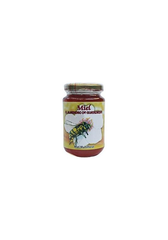 Almond Flower Honey 500 Gr