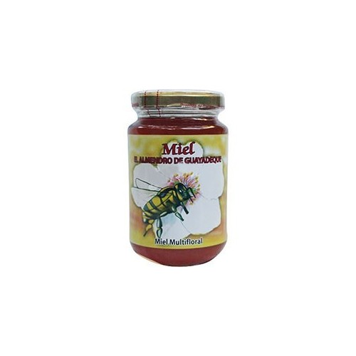 Almond Flower Honey 500 Gr