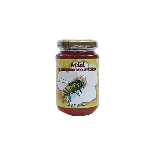 Miel de Almendro 500 Gr
