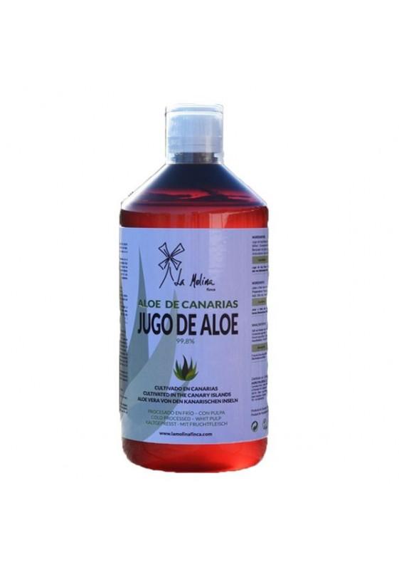 Vera Aloe Juice