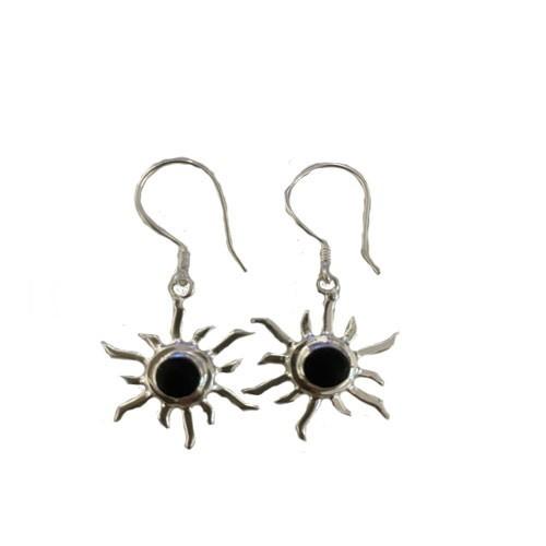Earrings Pintadera PE03