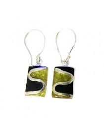 Lava Earrings PE05
