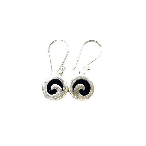 Laval Earrings PE012