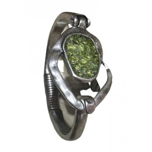 Olivina armbånd