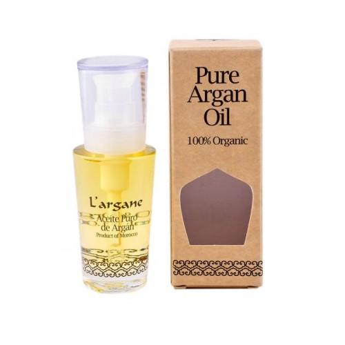 Argan olje